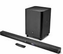 Jbl Bar 3.1 Channel Soundbar With Wireless Speaker