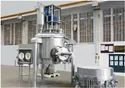Agitated Pressure Nutsche Filter Dryer for Chemical Industry