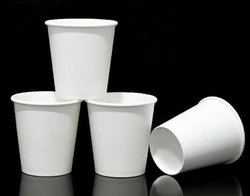 Food Grade Paper Cups In Capacity: 100ml, 130ml, 150ml, 170ml, 200 Ml, Packet Size: 100 Pieces