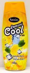 Lemon Cool Talc