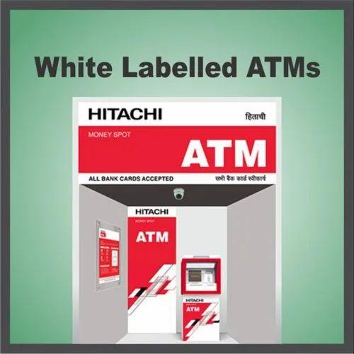 White Label ATM