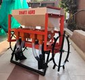 Power Weeder Seed Drill