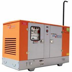 Mahindra Powerol 20 kVA Silent Diesel Generator