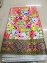Paper Silk Digital Print Fabrics