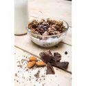 Chocolate Almond Chunky Granola