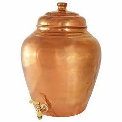 Copper Plain Matka