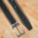 Mens Plain Leather Belt