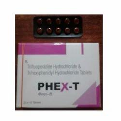 Phex-T