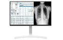 LG 27HJ712C (Clinical Review Monitor for Ct ,MR , Pacs , Workstation)