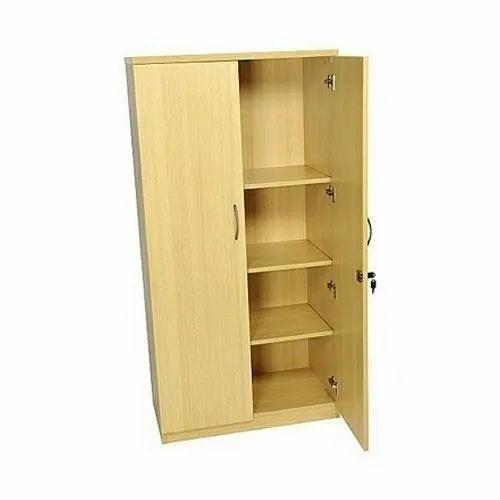 Office Wooden Almirah