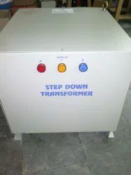 15kva 3ph Three Phase Step Down Transformer