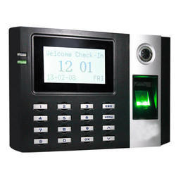 Biometric Time Attendance Installation Service
