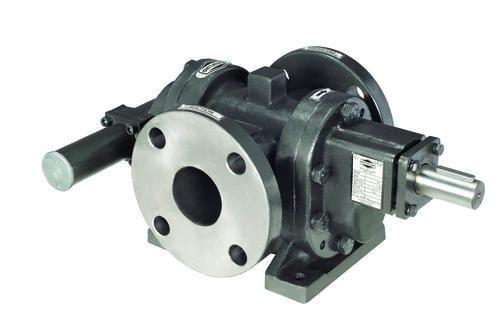 Rotofluid Ci & Ss Molasses Gear Pump, Model: FTRB, 3 HP