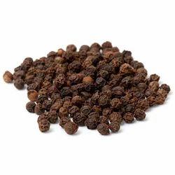 Bold Black Pepper