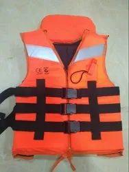 Life jacket - Model MI400