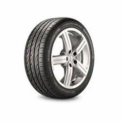 Rubber Car Tyre