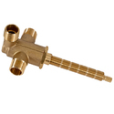 Brass Shower Parts