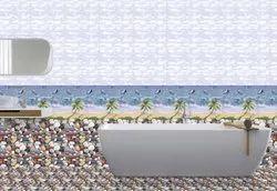 Dolphin Bathroom Ceramic Wall Tiles