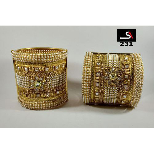 Anniversary Indian Antique Bangles Rs