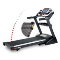 SF80T Motorized Treadmill