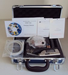 Portable Hardness Tester TIME 5100