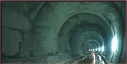 Tunnel Construction Service