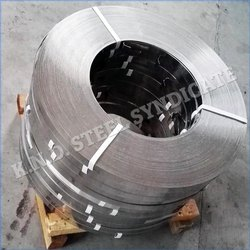 C80 High Carbon Steel Strips