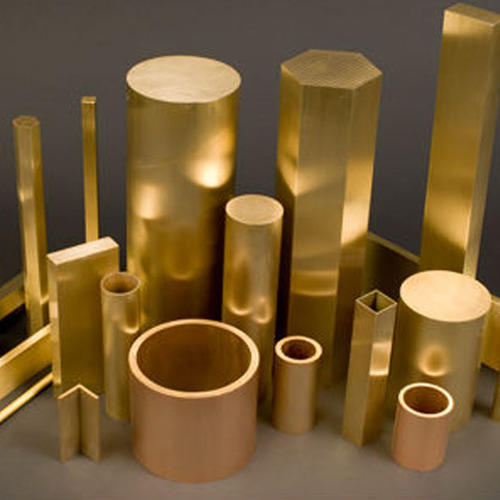 Precision Metal Products Beryllium Copper Alloy Products