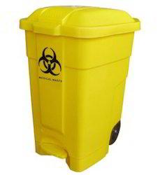 Bio Medical Waste Bin