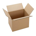 5 Ply Brown Corrugated Carton Box