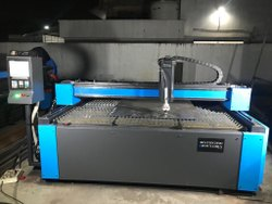 Table Top CNC Profile Cutting Machine