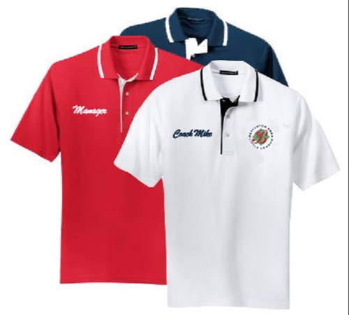 Corporate Polo T- Shirt