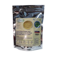Insulas Costus Pictus Powder, Grade Standard: Food