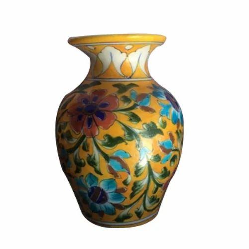 Ceramic Pottery Vases