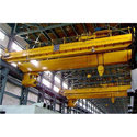 Double Girder Electric Overhead Traveling Crane