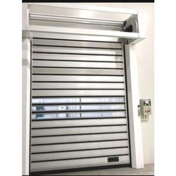 High Speed Aluminum Rolling Shutter