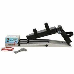 Continuous Passive Motion System CPM Machine