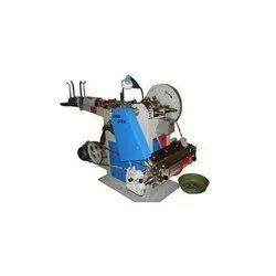 Automatic Staple Pin Making Machine