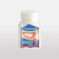 Parampara Teeth and Gum Sudanto Dust