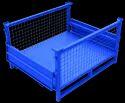 Cage Bin