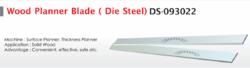 Wood Planner Blade (Die Steel )