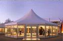White Pagoda Tent