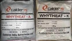 Dense Castables, Packaging Type: Bag