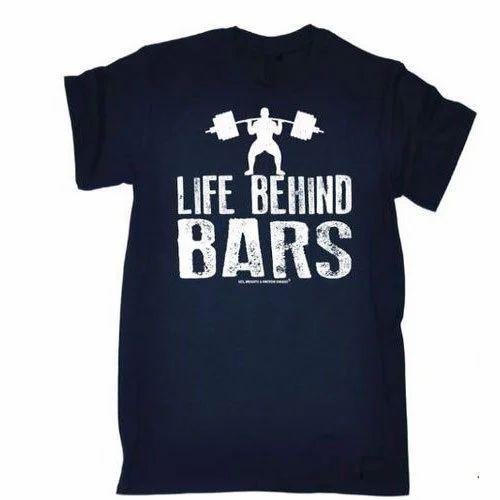 Custom Designer Printed T Shirt