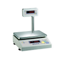 Bpl Plastic And Ss Metal Electronic Table Top Scale