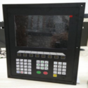 Plasma Controller With Control Panel