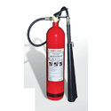 Minimax CO2 High Pressure Portable Fire Extinguisher