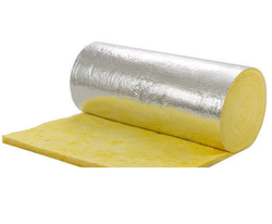 WMVPR RB Glass Wool