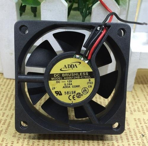 ADDA Cooling Fan supplier in India - ADDA Cooling Fan