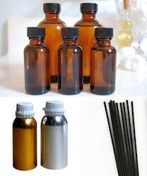 Agarbati Stick Oil, Packaging Type: Bottle, Agarbatti Fragrance